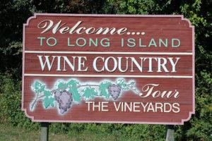 Long Island Wine Tatsting Tours