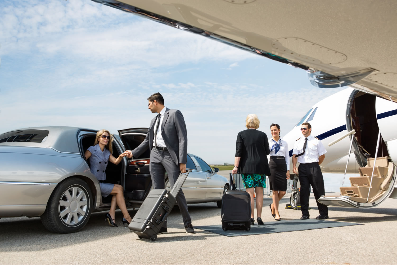 limousine-airport-hampton